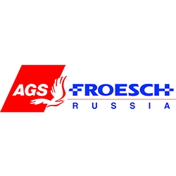 AGS Froesch Russia