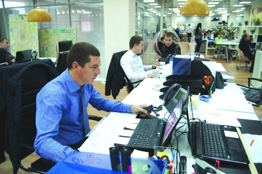 «СТС Групп»: в единстве с сотрудниками и партнерами