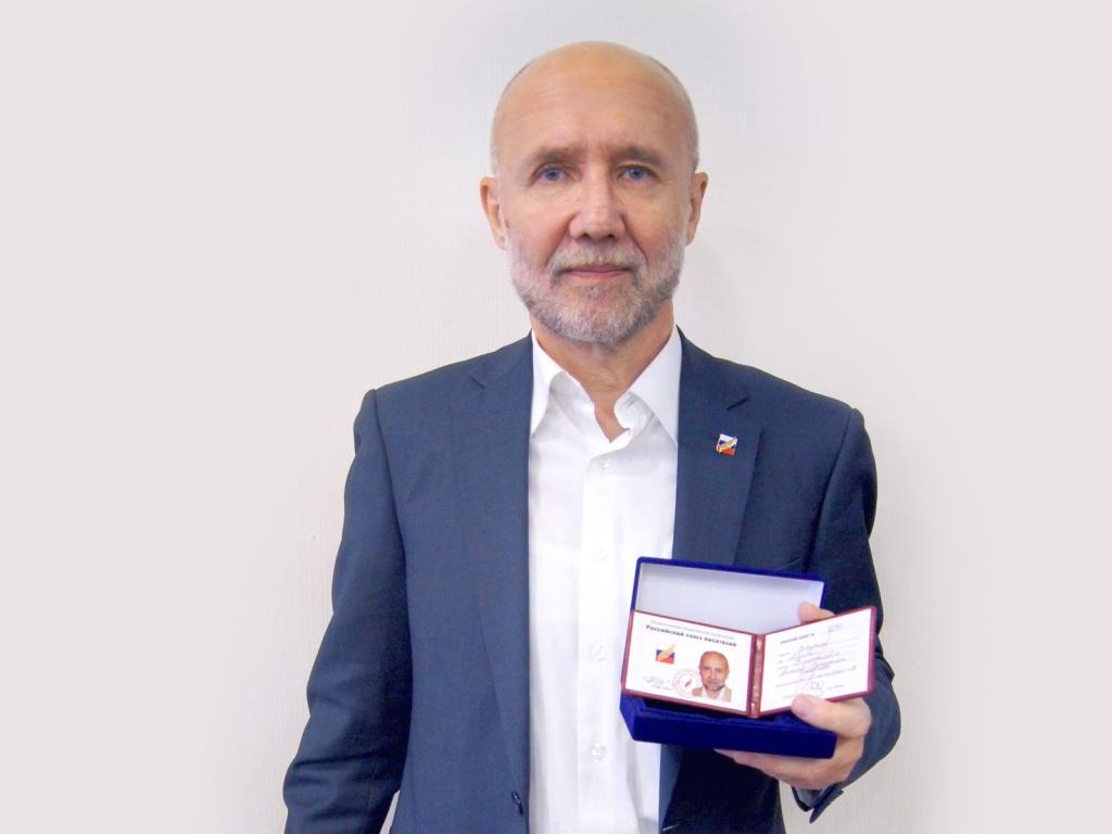 Алексей Сутурин